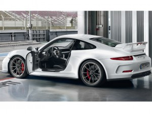 The new 911 GT3-24